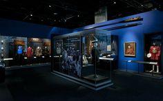 #RoyalRivers #NationalMaritimeMuseum #ProteanReform #Protean_Design