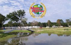 Antique Capital RV Park At Gladewater Texas