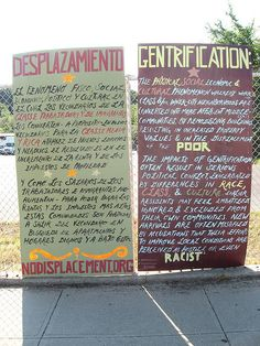 Gentrification in Providence