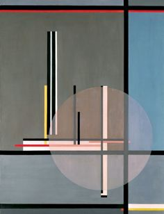 László Moholy-Nagy  was a Hungarian painter and photographer as well as professor in the Bauhaus school. He was highly influenced by constructivism and a strong advocate of the integration of technology and industry into the arts.
