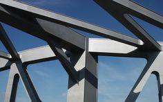 detail steel construction compression rod - Szukaj w Google