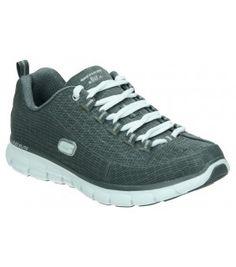 SKECHERS 11967-CHAR Sketchers, Urban, Sneakers, Shoes, Fashion, Slippers, Over Knee Socks, Tennis, Moda