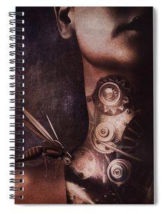 Notebooks For Sale, Beauty Art, Fine Art America, Fantasy, Prints, Artwork, Design, Work Of Art, Imagination