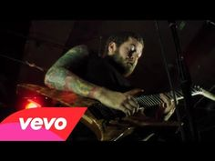 Revocation - Invidious (Official Music Video)