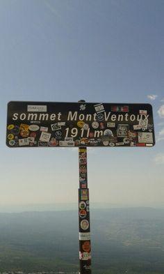 ~Mont Ventoux~