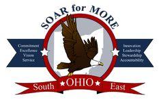 Logo Design for GFS Marketplace - Southeast Ohio branch. Designed by BR Graphic Design LLC (www.brgdonline.com)