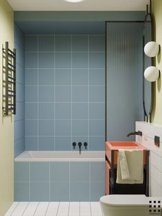 Banana flat on behance bathroom colors, diy bathroom decor, bathroom inspo, bathroom inspiration Bad Inspiration, Bathroom Inspiration, Bathroom Interior Design, Home Interior, Interior Decorating, Decorating Ideas, Simple Interior, Scandinavian Interior, Home Renovation