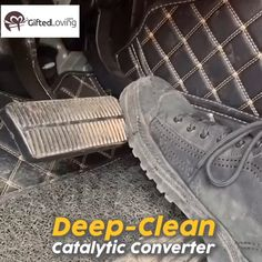 Car Cleaning Hacks, Car Hacks, Audi Tt, Ford Gt, Peugeot, Cool Inventions, Diy Car, Useful Life Hacks, Truck Accessories
