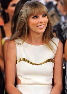 Taylor pelo marronnnn<3<3