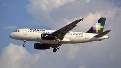 Incrementa Volaris 29.4 % más pasajeros en septiembre 2016
