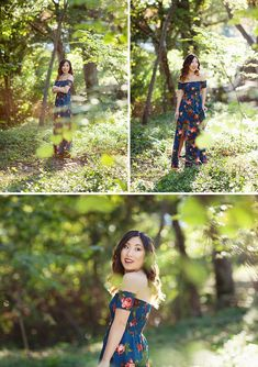 Catherine {Senior '18} Dallas Senior Photography | Senior style