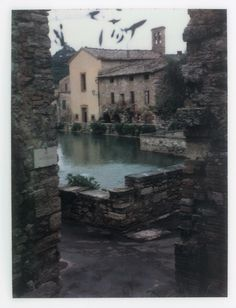 Polaroid by Andrei Tarkovsky Lot 1 - Polaroid 8