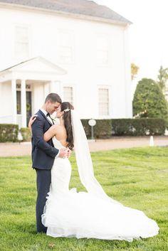 Garden Wedding Photo - Shane Hawkins Photography