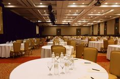 Convention Center   General session at Grand Velas Riviera Maya