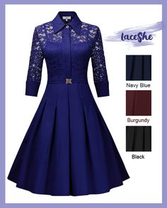 Buy 2 dresses get $5 off. Code:DRESS5. LaceShe provides simple, elegant lace dresses with high quality & custom made of high level. Give yourself a try at laceshe.com.