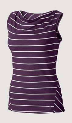 Moxie Tank: cute and comfy!