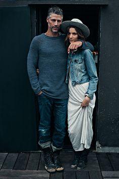 cool couple http://designolymp.com/wp