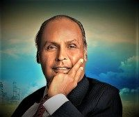 #Remembering Dhirubhai Ambani: The Leading Indian Business Tycoon and Founder of Reliance Industries: . #InspirerToday #BornOn28December #Biography #BeAnInspirer