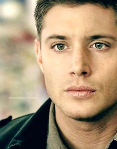 Dean and his fanfiction-green eyes