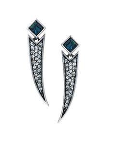 Comet Earrings - JewelMint