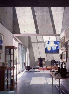 London : Light House Gianni Botsford Architects  pls. check out blog archatlas