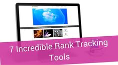 Google Rank Checking Tool