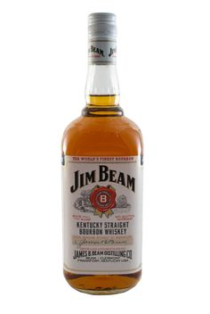 Jim Beam / 40% vol (1L)