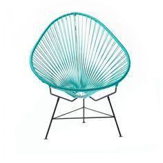 Innit Acapulco Seating #chair #modern #bucketchair #modular