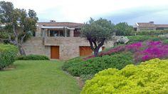 Sardinia garden