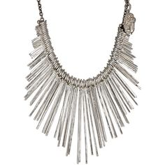 Carole Shashona Women's Spring Mist Necklace ($10,400) ❤ liked on Polyvore featuring jewelry, necklaces, coin charm necklace, charm chain necklace, coin chain necklace, shiny charm and chain necklaces