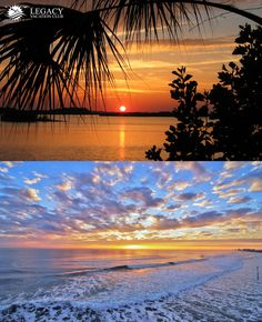 Do you prefer #sunrises or #sunsets? With 8 Legacy Vacation Resorts across the US we have you covered with both & more! #traveltuesday #triviatuesday