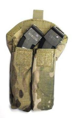 Ruger 10/22 Magazine Pouch