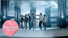 The world of new boy band EXO-K and EXO-M presented by S.Entertainment is opened! The first mini album title song 'MAMA' of EXO-K and EXO-M has been releas. Exo Music, K Pop Music, Exo K Mama, Exo Youtube, Exo Songs, Kpop, Dance Music Videos, Ko Ko Bop, Korean K Pop