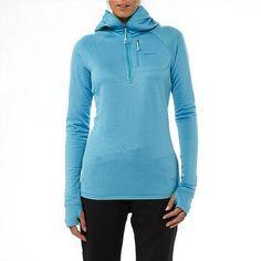 Patagonia Womens R1® Hoody