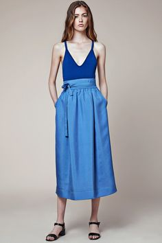 RESORT 2015 Jill Stuart