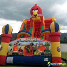aa saltarines inflables juegos infantiles dummies - Ocio y Tiempo libre, Juegos y juguetes - Bolgota, Cundinamarca -  aa saltarines inflables juegos infantil