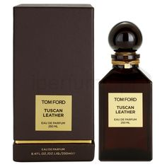 Tom Ford Tuscan Leather woda perfumowana unisex