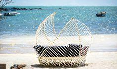 Radisson Blu Azuri Resort & Spa - Rivière du Rempart, Mauritius Romantic Getaways, Mauritius, Resort Spa, Outdoor Furniture, Outdoor Decor, Hammock, Places, Wedding, Honeymoons