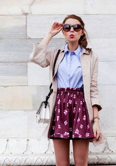 My imperial mood | The Fashion Fruit