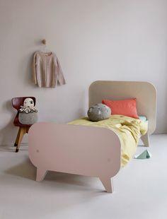 Fajne łóżka dla dzieci