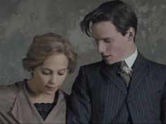 Addicted to Eddie: Costume Montage - the funniest scene in 'The Danish Girl' - love it
