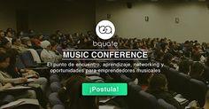 Las Bquate Music Conference llegan a Madrid en este 2015