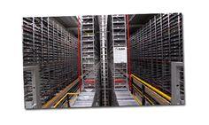 La empresa de calzado Inyectados Laura S.L, implantará un sistema de transporte y almacenamiento automatizado desarrollado por ULMA Handling Systems