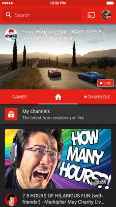 YouTube Gaming is Now Live! #youtube #gaming #video #app #streaming http://welchwrite.com/cip/2015/08/26/youtube-gaming-is-now-live/#sthash.evNQboFB.dpbs