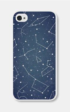 Stars iPhone 5 Case Constellation iPhone 5c Case