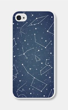 Stars iPhone 5 Case Constellation iPhone 5c Case