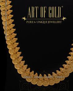 Gold Temple Jewellery, Gold Jewellery Design, India Jewelry, Gold Mangalsutra Designs, Gold Earrings Designs, Gold Jewelry Simple, Simple Necklace, Unique Jewelry, Fashion Jewelry