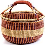 love these african baskets!!!