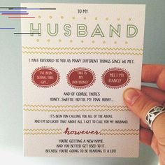Okay, as much as I want to say an announcement to your husband is ridiculous. Pregnancy Reveal Card for Husband You're Going by WrittenInDetail Pregnancy Announcement To Husband, Reveal Pregnancy To Husband, Pregnancy Timeline, Pregnancy Info, Pregnancy Photos, Everything Baby, Baby Time, Having A Baby, Baby Announcements