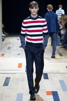 Dior Homme - Spring-Summer 2015